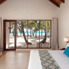 Отель Malahini Kuda Bandos Resort 4* Стандартный номер с различными типами кроватей фото 6
