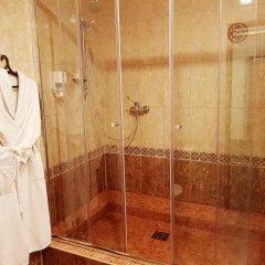 Гостиница Визит ванная