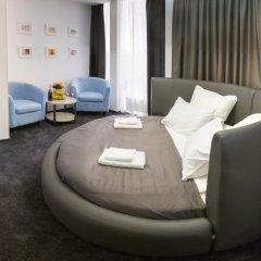 Гостиница Альва Донна Люкс повышенной комфортности с двуспальной кроватью фото 3