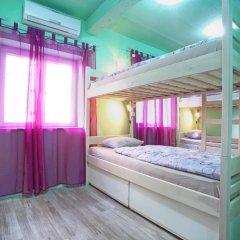 Отель My Way Hostel Хорватия, Загреб - отзывы, цены и фото номеров - забронировать отель My Way Hostel онлайн комната для гостей фото 2