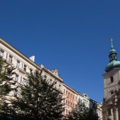 Отель Luxurious Loft Old Town Prague фото 2