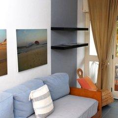 Отель Duna Parque Beach Club 3* Апартаменты 2 отдельные кровати фото 12