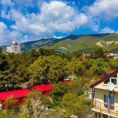 Гостиница Кузбасс фото 2