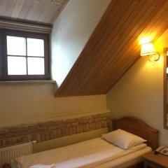 Отель Alexa Old Town 3* Номер Эконом с различными типами кроватей фото 2