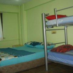 Route 39 - Hostel Стандартный номер разные типы кроватей