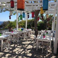 Отель Melenos Lindos Exclusive Suites and Villas питание фото 3