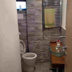 Отель Villa Le Lanterne Pool & Relax Италия, Палермо - отзывы, цены и фото номеров - забронировать отель Villa Le Lanterne Pool & Relax онлайн ванная фото 2