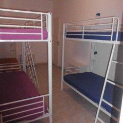 Alameda Hostel Кровать в женском общем номере с двухъярусной кроватью фото 5