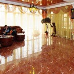 Гостиница Пансионат Undersun ДельКон интерьер отеля
