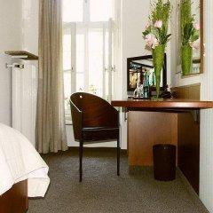 Отель Carlton Astoria 3* Стандартный номер с различными типами кроватей