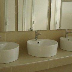 Отель Olga Querida B&B Hostal Кровать в женском общем номере с двухъярусной кроватью фото 3