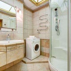 Hotel 5 Sezonov 3* Люкс с различными типами кроватей фото 20