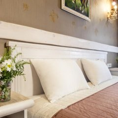 Historical Hotel Fortetsya Hetmana 4* Люкс с различными типами кроватей фото 5