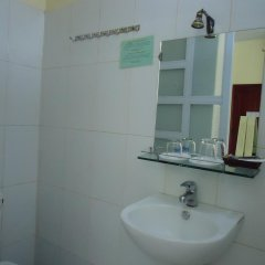 Nam Ngai Hotel Стандартный номер с различными типами кроватей фото 7