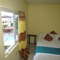 Отель Kingston Paradise Place Guesthouse Люкс с различными типами кроватей фото 27