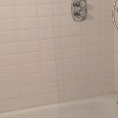 Отель Lower Turks Head ванная