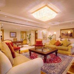 Corniche Hotel Abu Dhabi интерьер отеля фото 3