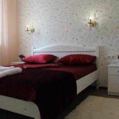 Гостиница Мистерия Люкс разные типы кроватей фото 5