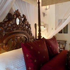 Отель Reef Villa and Spa 5* Люкс с различными типами кроватей фото 34
