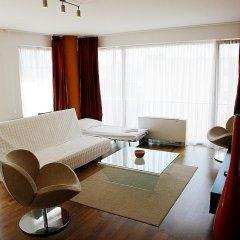 Bliss Hotel And Wellness 4* Улучшенные апартаменты с различными типами кроватей фото 12