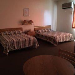 Отель Tamuning Plaza 3* Стандартный номер фото 2