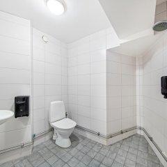 Mosebacke Hostel Стокгольм ванная фото 2