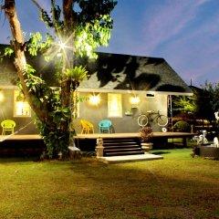Отель Perennial Resort бассейн фото 2