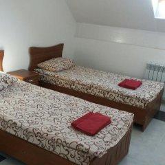 Hostel Vitan Стандартный семейный номер разные типы кроватей фото 8