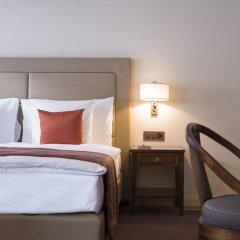 Grand Hotel Zermatterhof 5* Стандартный номер с различными типами кроватей фото 2