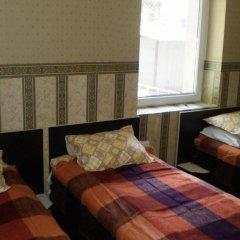 Alegra Hostel комната для гостей