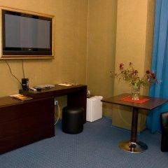 Platinum Hotel 3* Стандартный номер 2 отдельные кровати фото 6