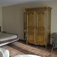 Апартаменты Waerboom Studio\'s Брюссель комната для гостей фото 3