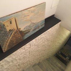 Отель Alle Antiche Mura del Vicolo Италия, Палермо - отзывы, цены и фото номеров - забронировать отель Alle Antiche Mura del Vicolo онлайн комната для гостей фото 2