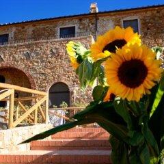 Отель Antico Borgo Casalappi фото 7