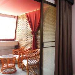 Surin Sweet Hotel 3* Улучшенный номер с двуспальной кроватью фото 18