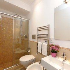 Отель Appartamento Paradiso Италия, Амальфи - отзывы, цены и фото номеров - забронировать отель Appartamento Paradiso онлайн ванная