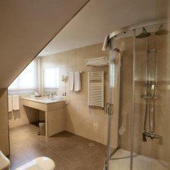 Отель Don Paco 3* Стандартный номер с различными типами кроватей фото 17