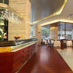 Отель Guangzhou Wassim Hotel Китай, Гуанчжоу - отзывы, цены и фото номеров - забронировать отель Guangzhou Wassim Hotel онлайн питание фото 2