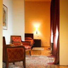 The Capsis Bristol Boutique Hotel 5* Улучшенный номер с различными типами кроватей фото 3