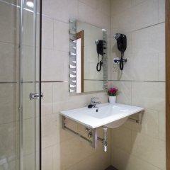 Отель Hostal Drassanes Испания, Барселона - отзывы, цены и фото номеров - забронировать отель Hostal Drassanes онлайн ванная