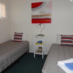 Отель Alstonville Settlers Motel 3* Люкс с различными типами кроватей фото 2