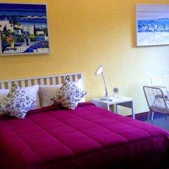 Отель Pictory Garden Resort 3* Стандартный номер с двуспальной кроватью фото 9