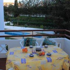 Отель Estrela Do Mar балкон
