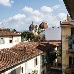Hotel Fiorita балкон