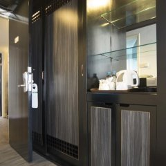 Bayview Hotel Melaka 3* Стандартный номер с различными типами кроватей фото 4