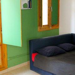 Апартаменты Apartments Barcelonasiesta комната для гостей фото 5