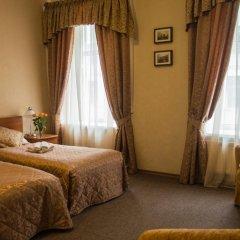 Гостиница Невский Инн 3* Стандартный номер разные типы кроватей фото 11