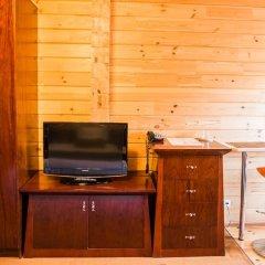 Aldego Village Hotel & SPA Новоабзаково удобства в номере фото 2