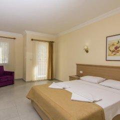 Hotel Karbel Sun 3* Номер Делюкс с различными типами кроватей фото 5