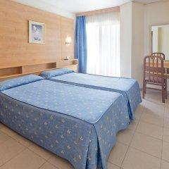 Отель H·TOP Summer Sun 3* Стандартный номер с различными типами кроватей